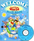 Welcome to Learning World Blue Book | Teacher's Book with CD