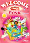 Welcome to Learning World Pink Book | Student Book