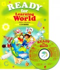 Ready for Learning World | Teacher's Book with CD