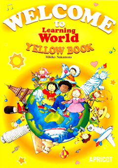 Welcome to Learning World Yellow Book | Student Book