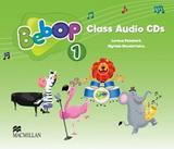 Bebop 1  | Class Audio CDs