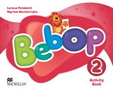 Bebop 2  | Activity Book