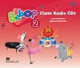 Bebop 2  | Class Audio CDs
