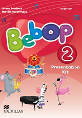 Bebop 2  | Teacher's Presentation Kit