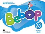 Bebop 3  | Activity Book
