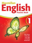 Macmillan English 1  | Practice Book with CD-ROM
