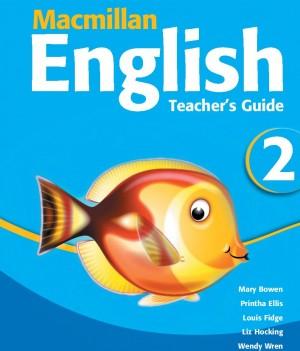 Macmillan English 2  | Teacher's Guide
