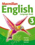 Macmillan English 3  | Language Book