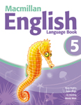 Macmillan English 5  | Language Book