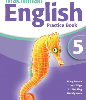 Macmillan English 5  | Practice Book with CD-ROM
