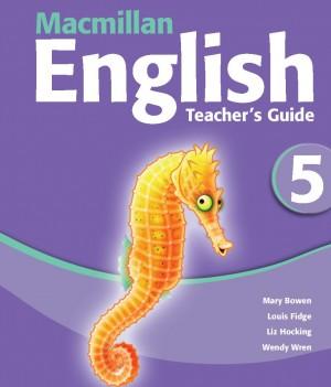 Macmillan English 5  | Teacher's Guide