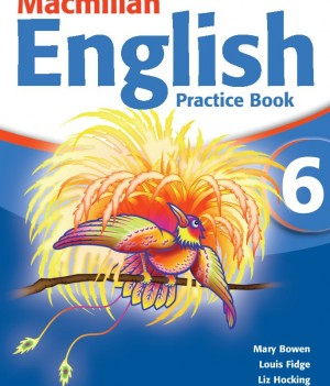 Macmillan English 6  | Practice Book with CD-ROM