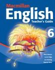 Macmillan English 6  | Teacher's Guide