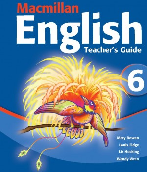 Macmillan English 6  | Teacher's Guide