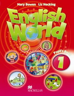 English World 1 | Grammar Practice Book
