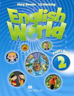 English World 2 | Grammar Practice Book