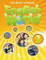 English World 3 | Dictionary