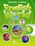 English World 4 | Audio CD
