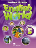 English World 5 | Audio CD