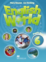 English World 6 | Audio CD