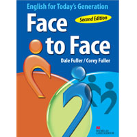 Face to Face Second Edition  | Student Book