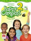 Happy Campers 2 | Skills Book