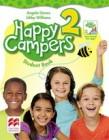 Happy Campers 2 | Skills Book