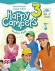 Happy Campers 3 | Student Flipbook