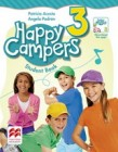 Happy Campers 3 | Teacher's Edition Pack