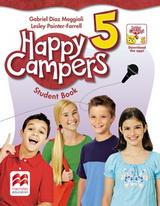 Happy Campers 5 | Student Flipbook