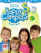 Happy Campers Starter   Student Flipbook