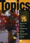 Elementary - Festivals    Student Book