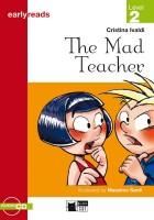 The Mad Teacher | Book