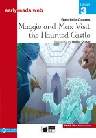 Maggie and Max Visit the Haunted Castle | Book