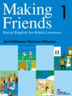 Making Friends 1  | Student Book