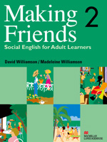 Making Friends 2  | Student Book