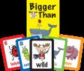 Bigger Than | Card game