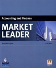 Market Leader Accounting and Finance | Book
