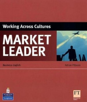 Market Leader Working Across Cultures | Book
