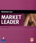 Market Leader Business Law | Book