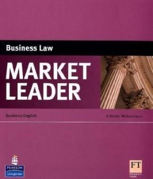 Market Leader Business Law | Book