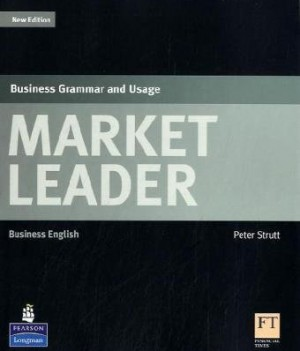 Market Leader Business Grammar and Usage | Book