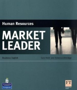 Market Leader Human Resources | Book