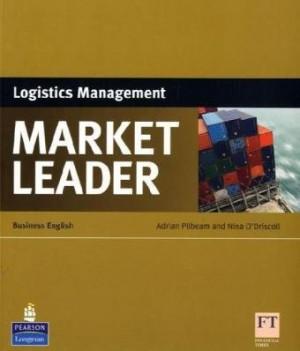 Market Leader Logistics Management | Book