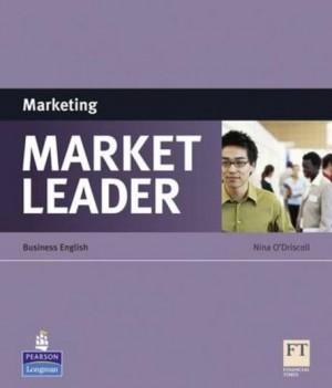 Market Leader Marketing | Book