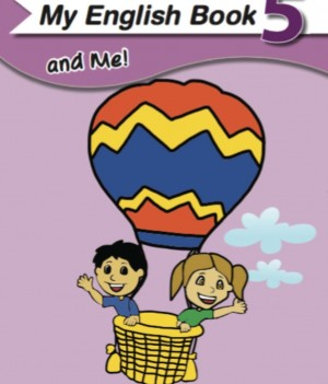 My English Book and Me 5 | Class Book