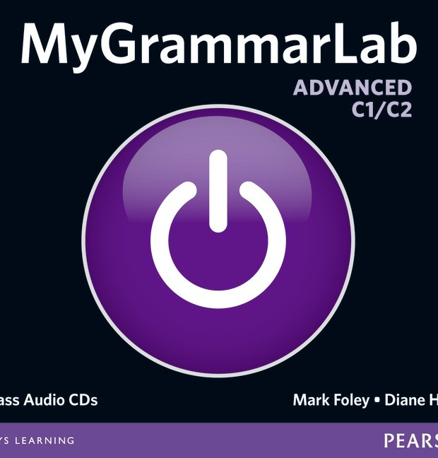 MyGrammarLab Advanced | Class Audio CD