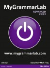 MyGrammarLab Advanced | Student Book with Answer Key and MyLab Access (Self-study Version)