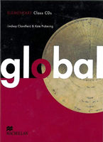 Global: Elementary  | Class CD
