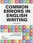 Common Errors in English Writing